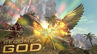 Gods Of Egypt: Game скриншот 1