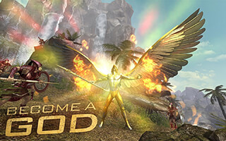 Gods Of Egypt: Game скриншот 4