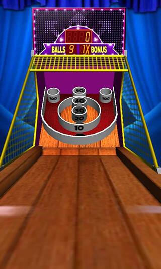 Roller Ball скриншот 1