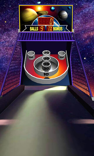 Roller Ball скриншот 2