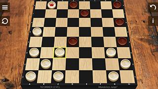 Checkers скриншот 1