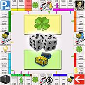 Rento: Dice Board Game Online иконка