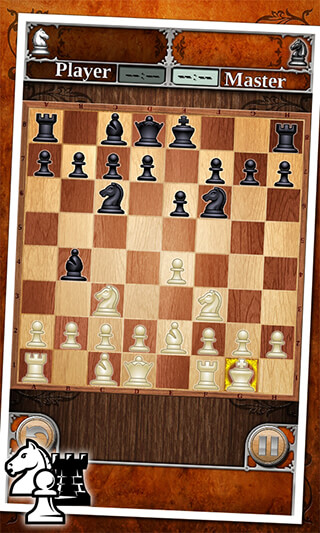 Chess скриншот 3