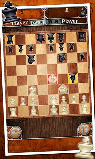 Chess скриншот 4