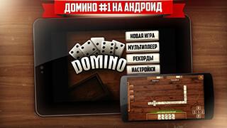 Domino скриншот 1
