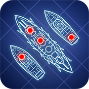 Battleships: Fleet Battle иконка
