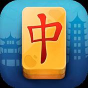 Mahjong: Solitaire Dragon иконка