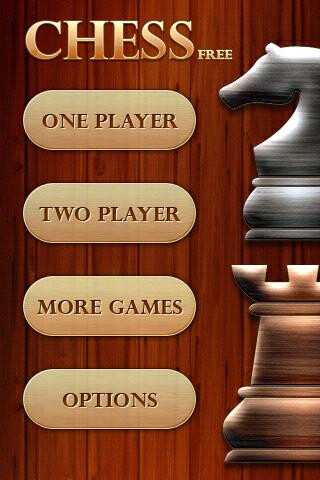 Chess: Free скриншот 1