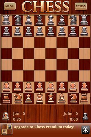 Chess: Free скриншот 2