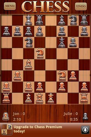 Chess: Free скриншот 4