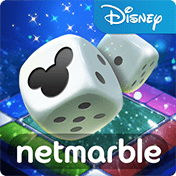 Disney: Magical Dice иконка