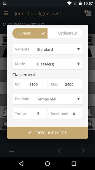 Lichess: Free Online Chess скриншот 3