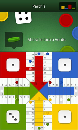 Board Games скриншот 1