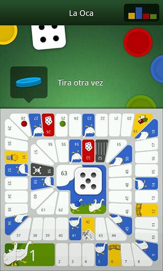 Board Games скриншот 4