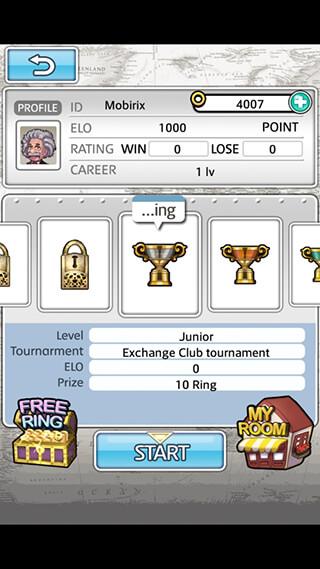 Chess Master King скриншот 4