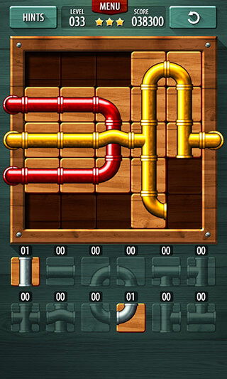 Pipe: Puzzle скриншот 2