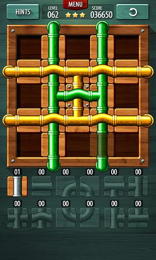 Pipe: Puzzle скриншот 3