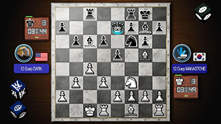 World Chess Championship скриншот 2