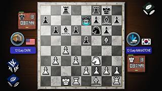 World Chess Championship скриншот 2