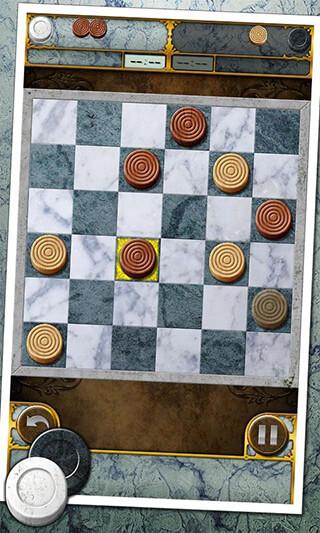 Checkers 2 скриншот 1