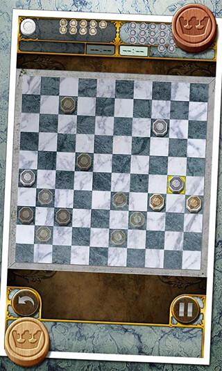 Checkers 2 скриншот 3