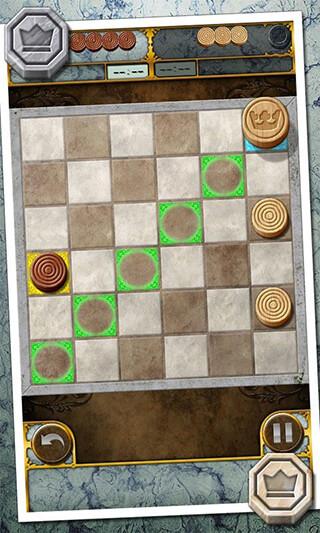 Checkers 2 скриншот 4