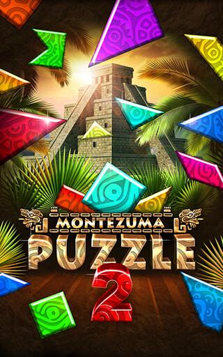 Montezuma Puzzle 2: Free скриншот 3