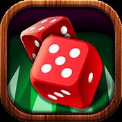 Backgammon: Play Free Online иконка