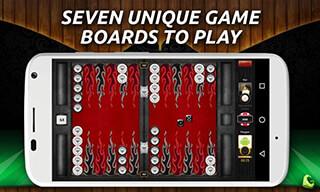 Backgammon: Play Free Online скриншот 4