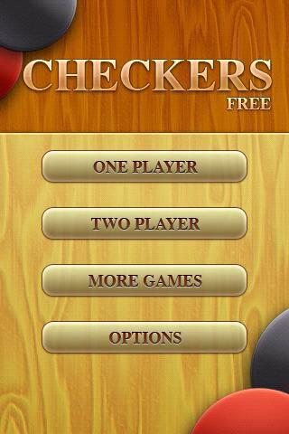 Checkers: Free скриншот 3