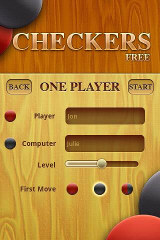 Checkers: Free скриншот 4