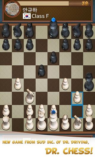 Dr. Chess скриншот 1