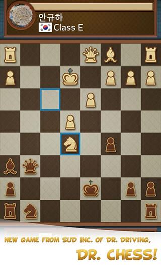 Dr. Chess скриншот 2