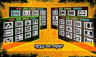 Mahjong Deluxe скриншот 2