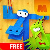Paper Tales: Free иконка