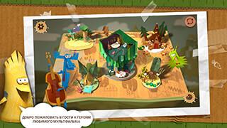 Paper Tales: Free скриншот 2