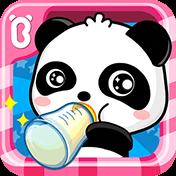 Baby Panda Care иконка