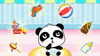 Baby Panda Care скриншот 3