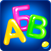 ABC For Kids: Learn Alphabet иконка