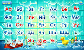 ABC For Kids: Learn Alphabet скриншот 2