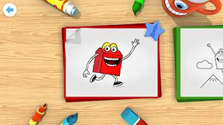 Happy Studio скриншот 3