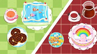 Baby Panda's Birthday Party скриншот 2
