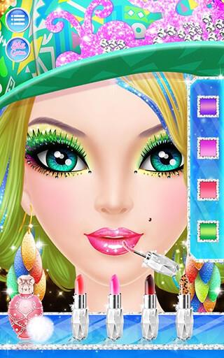 Make-Up Me: Superstar скриншот 2