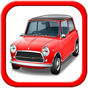 Cars For Kids: Learning Games иконка