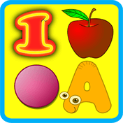 Educational Games For Kids иконка