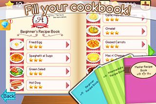 Cookbook Master: Be The Chef скриншот 2