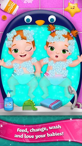 My New Baby 2: Twins скриншот 2