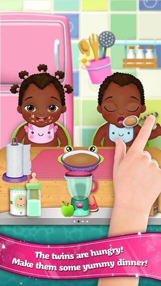 My New Baby 2: Twins скриншот 4