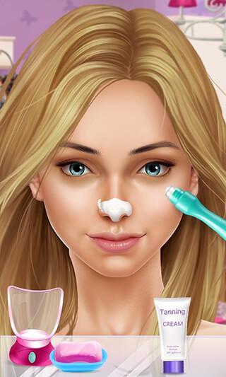 Beauty Salon: Back To School скриншот 4