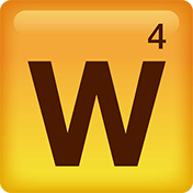 Words With Friends: Play Free иконка